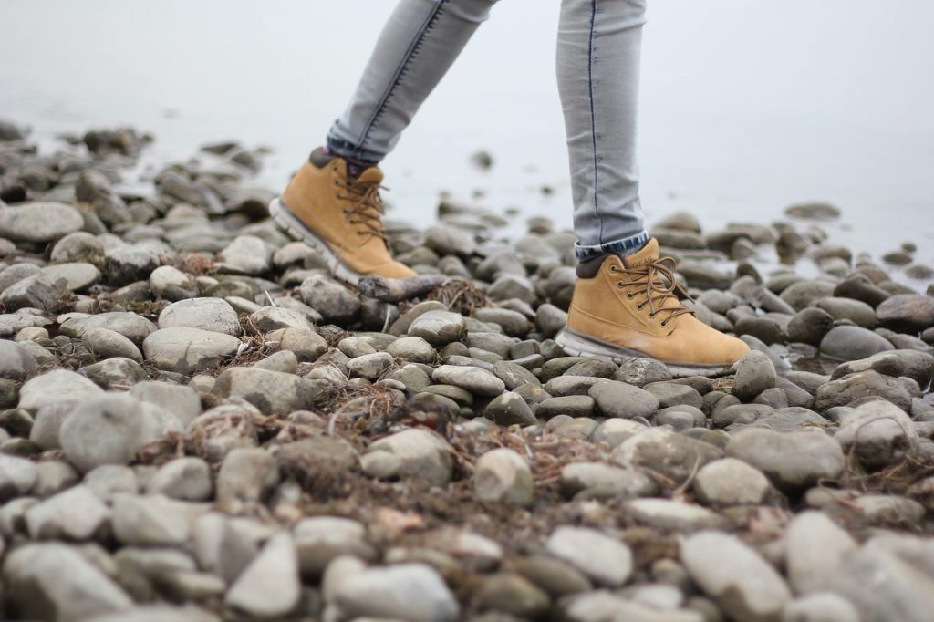 Best shoes for wide feet