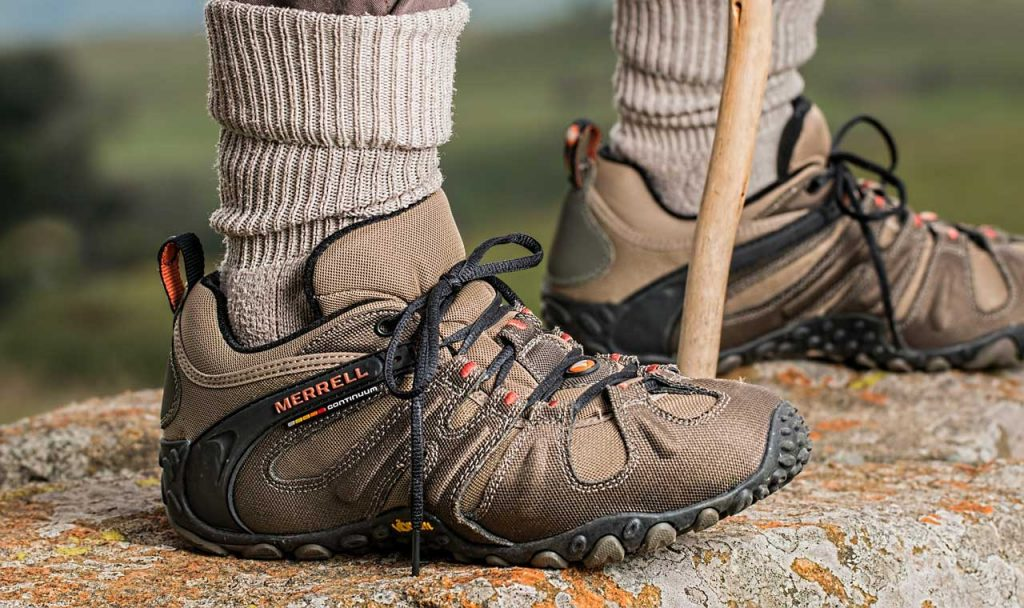 Hiking Shoes for Wide Feet