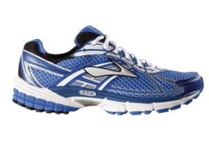 The Heavy Runner Brooks Beast 16 Review