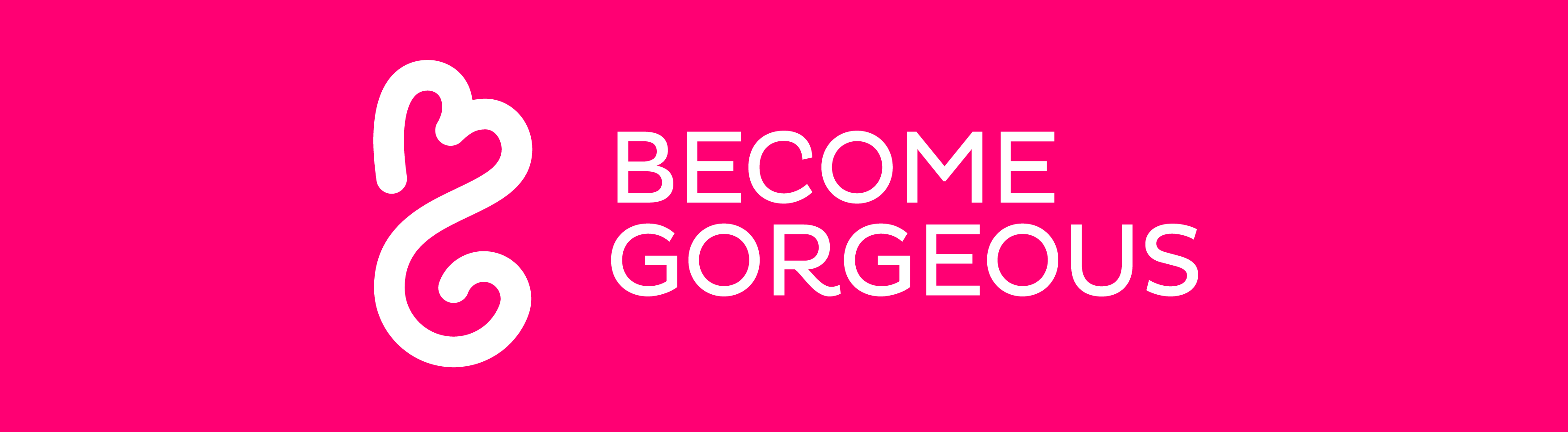becomegorgeous logo