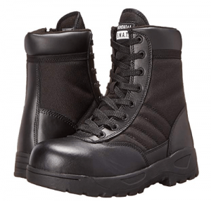 SWAT boots for men