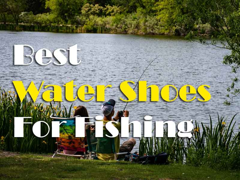 Best water shoes whether you're kayaking or walking through rock pools