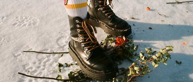 What to Wear With Combat Boots FI