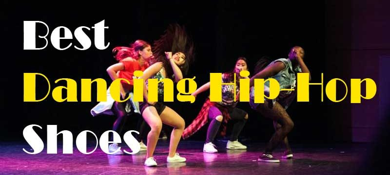 things to consider before buying best dancing hip hop shoes