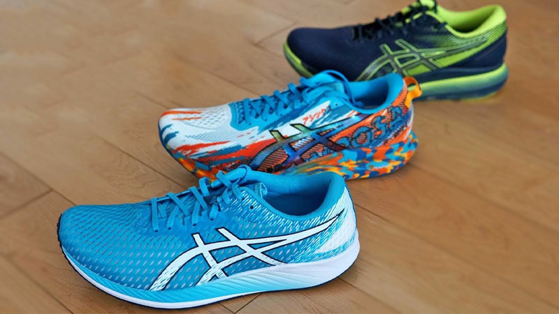 Factors Consider When Getting Your ASICS Shoes