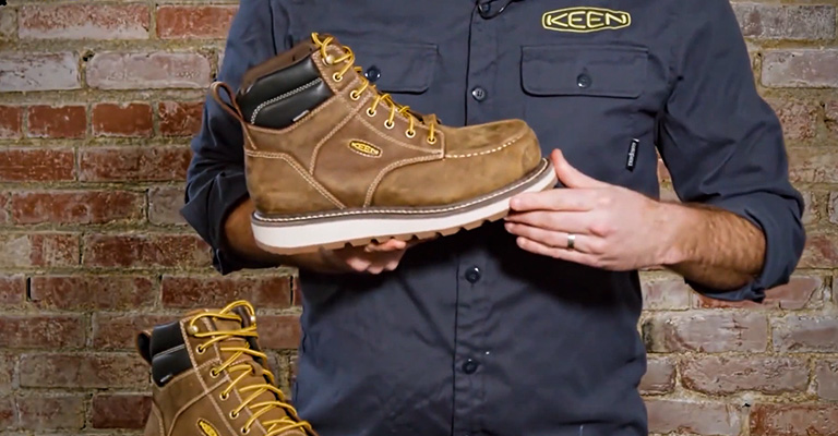 Best Roofing Boots For Safety Work Review