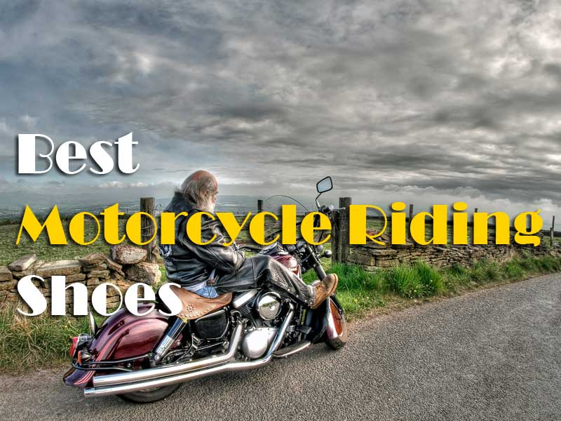 Things to consider before buying the Best Motorcycle Riding Shoes with expert review