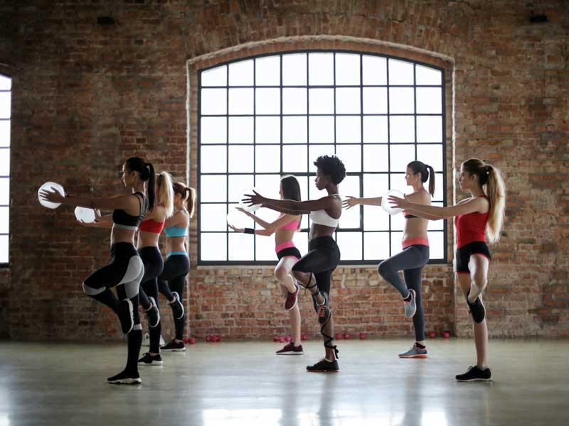Find The Best Shoes For Jazzercise Aerobic Dance Cardio With Expert Review