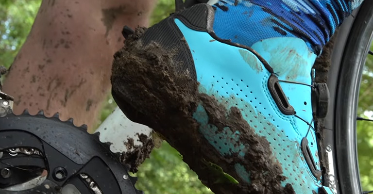 How To Clean Cycling Shoes