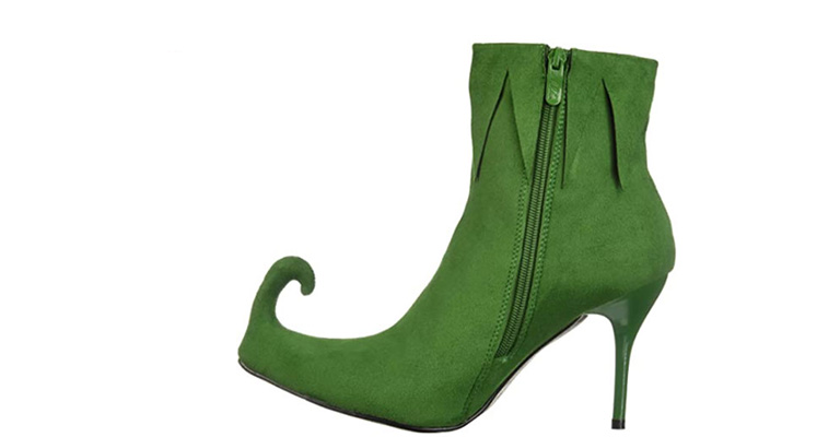 How long does it take to make this kind of shoes