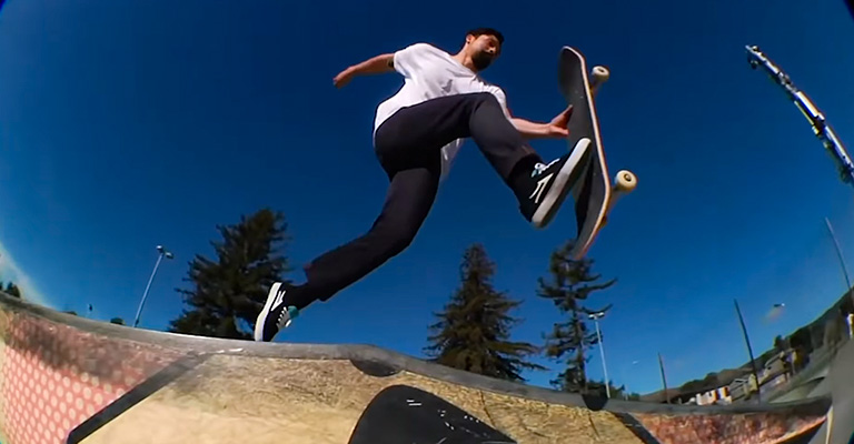Are Converse Good For Skateboarding FI