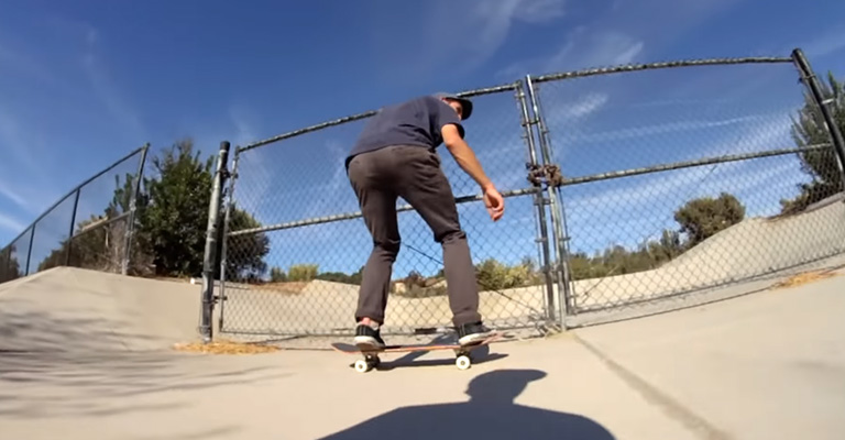 What makes a shoe good for skateboarding 1