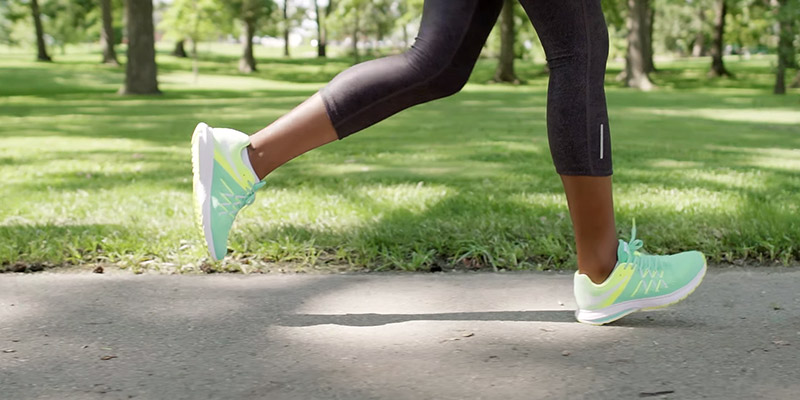 Why You Can Wear Running Shoes Everyday