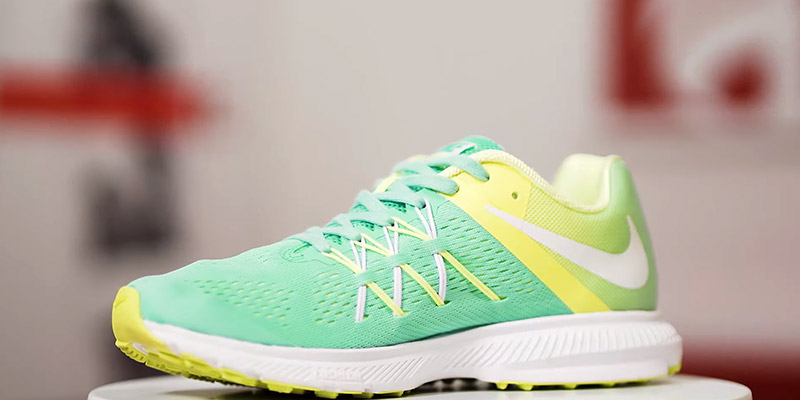Why You Should Not Wear Running Shoes Everyday