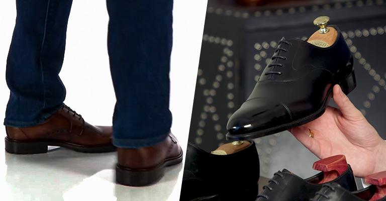 Cap Toe vs Plain Toe Boots