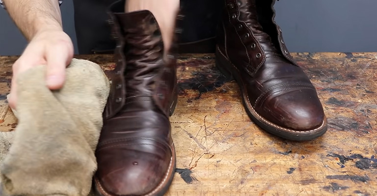 How to Take Care of Thursday Boots
