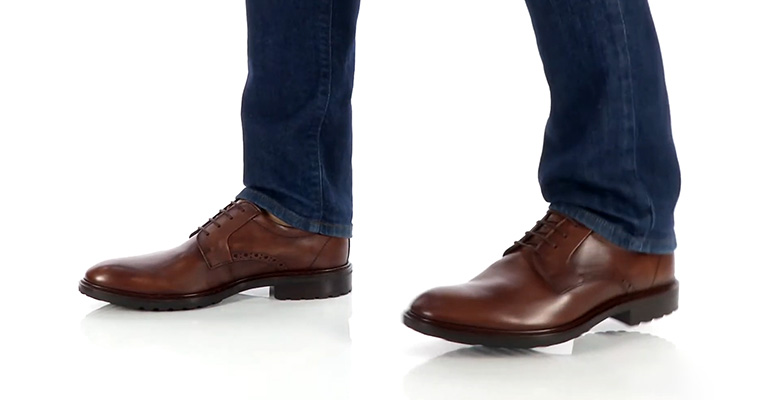 Which Shoes Do You Wear with Formal Pants