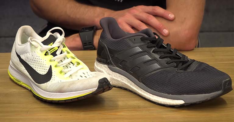 Fitness Shoes for Different Types of Exercise