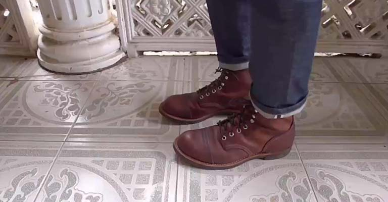 How Do You Soften Red Wing Leather Boots