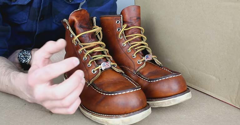 How Much Does It Cost to Resole a Red Wing Shoe