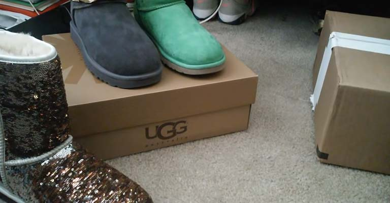 Why Are Uggs Bad For Your Feet