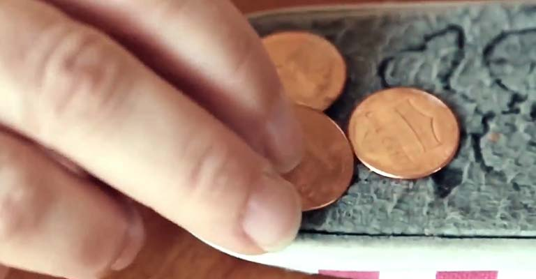 Why Parents Glue Pennies to Children's Shoes FI