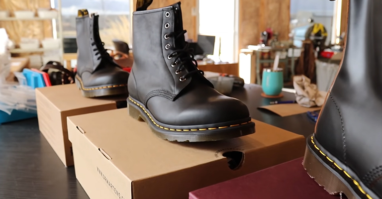 Are Doc Martens Good for Horse Riding Review