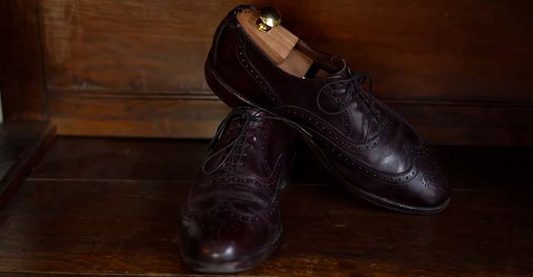 Are Goodyear Welted Shoes Worth It FI