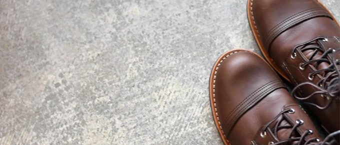 Are Red Wing Iron Rangers Worth It FI