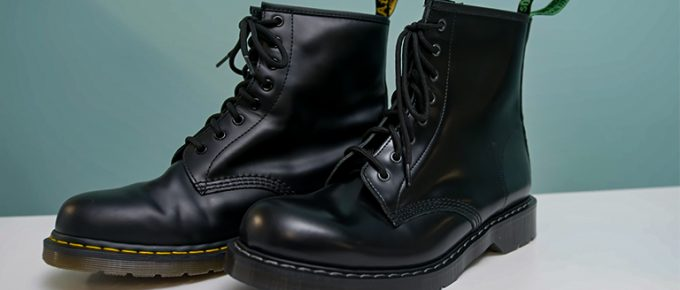 Are Solovair Better than Dr Martens FI