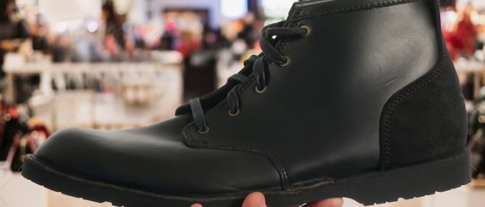 Danner forest heights ii review