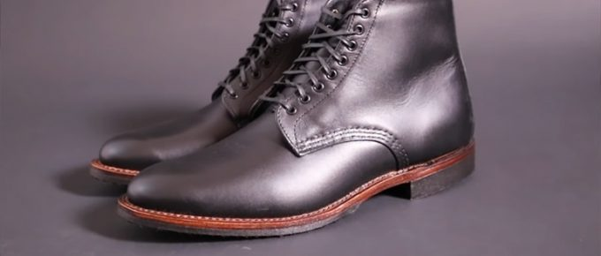 red wing williston review