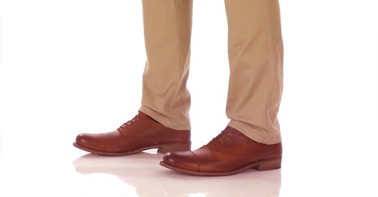 walk over shoe review